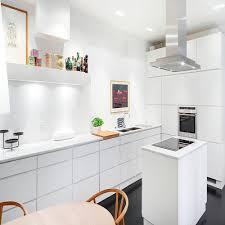 cuisine ikea blanc cuisine ikea voxtorp chaios com avec voxtorp blanc brillant idees et
