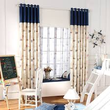 Boy Bedroom Curtains Amusing Blackout Curtain Fabrics And Tulle For Boys Bedroom Panel