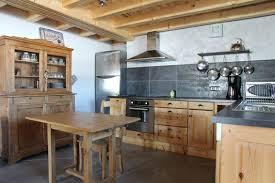 cuisine style chalet cuisine style chalet montagne beautiful cuisine style pictures