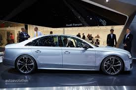 audi s8 v10 turbo audi s8 plus shows discreet carbon accents hides 605 hp in