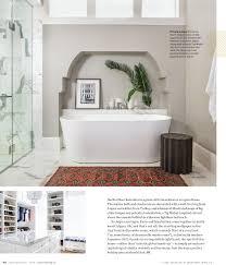 press stephanie brown inc vancouver interior design firm