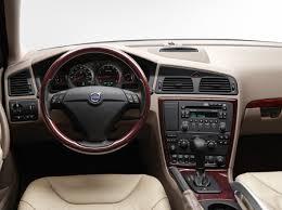 1999 Volvo S70 Interior Volvo Xc70 Review