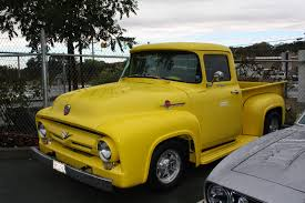 Vintage Ford Truck Parts Sacramento - lucky 7 speed shop sacramento rod builder auto restoration