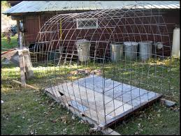 Bow Hunting From Ground Blind Ingenious I Could Easily Make This It Just Gets Covered With