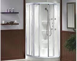 Shower Stall Bathtub Shower Wonderful 36 Inch Shower Stall Bathroom Recommended