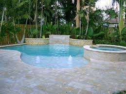 small pools and spas small back yard pools with spas signature pools spas inc small