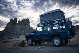 land rover 110 overland road to overland expo ch 1 u2014 trona pinnacles u2013 wndrlst u2013 medium