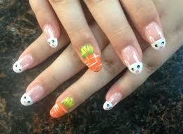 335 best easter nail design images on pinterest easter nail art