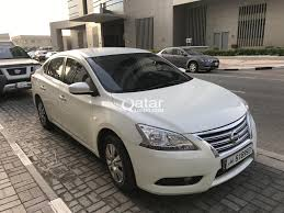car nissan sentra nissan sentra for sale qatar living