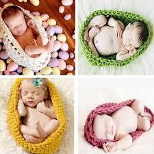 infant photo props aliexpress buy newborn crochet baby costume photography