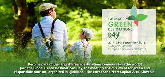 global green destinations day conference in grand hotel union
