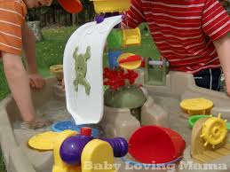 Little Tikes Anchors Away Pirate Ship Water Table Little Tikes Anchors Away Pirate Ship Spring Event Giveaway 31
