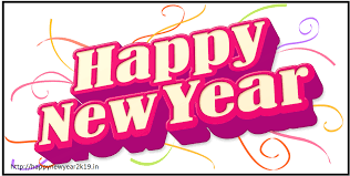 Latest 55 Happy New Year Wishes In Hindi 2019