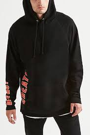 human condition west side hoodie forever21