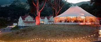 san francisco wedding venues san francisco weddings cavallo point elopements and renewals