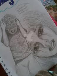 depression sketch practice by demon slayer13 on deviantart