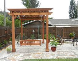 patio u0026 pergola beautiful pergola material list inspiring