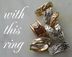 handmade wedding rings wedding rings handcrafted handmade artisan custom jewelry