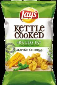 Cape Cod Russet Potato Chips - what is your favorite brand or flavor of potato chips the grill