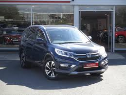 used honda cr v and second hand honda cr v in cowes