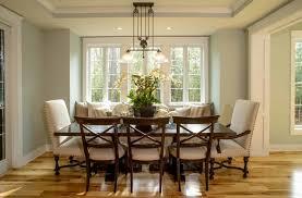Dining Room Showcase Kousa Creek 2012 Southern Living Showcase Home Traditional