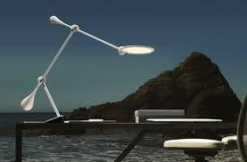 stylish desk lamp interior design ideas