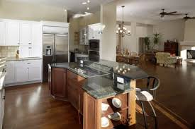 open kitchen floor plans with islands 33 kitchen island with open floor plans open kitchen floor plans