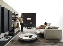 White Modern Living Room Wonderful White Black Wood Glass Modern Living Room Contemporary