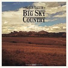 Swedish Country Big Sky Country Sofia Talvik