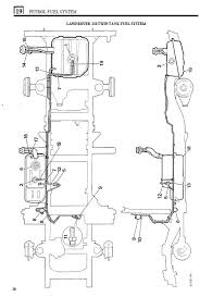 defender auxiliary fuel pump front wiring diagram
