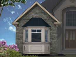 bay window roof ideas roofing decoration bay window roof
