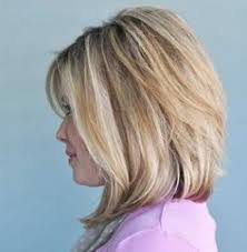 stacked shortbhair for over 50 14 medium bob hairstyles for women over 50 pictures my style