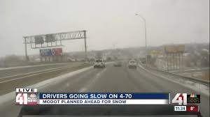 Modot Road Conditions Map Modot Works To Keep Roads Clear Of Snow And Ice Amid Several Metro