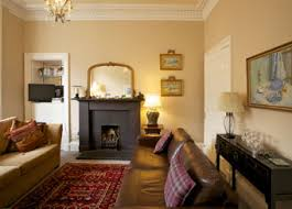 the livingroom edinburgh self catering accommodation leslie place stockbridge edinburgh