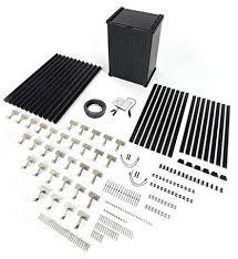 3kw solar panel installation kit 3000 watt solar pv system for