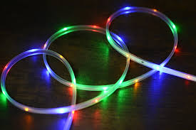 Led Light Strips by Light Strip Multicolor 18ft 108ct
