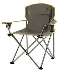Coleman Reclining Camp Chair Camping Chairs The Garden And Patio Home Guide