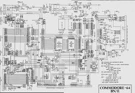 c64 schematic mjk s commodore hardware overview commodore 64