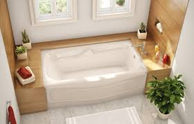 Width Of Standard Bathtub Bath Tubs Sizes And Their Shapes And Types De Lune Com