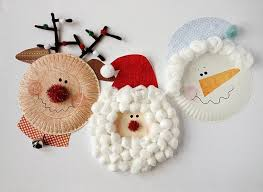 Christmas Crafts To Do With Toddlers - 224 best talíře images on pinterest diy childhood education and