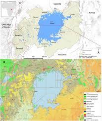 Burundi Map 100 Lakes In Africa Map Huge U0027 Water Resource Exists