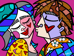 romero britto feeling love britto 1600 1200 puzzling pictures pinterest