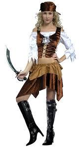 pirate skirt dressed up