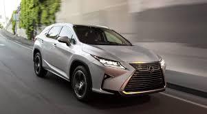 sieu xe lexus o viet nam vì sao mới ra mắt lexus rx 200t 2017 đã bán chạy nhất thị trường