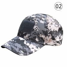 American Flag Camo Hat Vogue Women Men Headwear Hats Unisex Tactical Cap American Us Flag