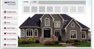 Kitchen Color Design Tool - home siding design tool home design ideas