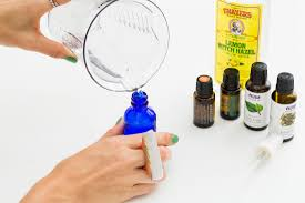 make easy diy mosquito repellent to battle bugs all summer brit co