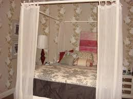 canopy bed curtains amazon house design best canopy bed curtains