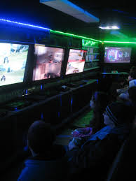 lexus westminster md maryland video game theaterultimate rolling party in the towns and