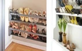 small entryway shoe storage narrow shoe storage foter